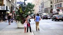 High Five New York - Une expérience amusante sociale