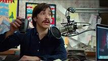 "Tusk - ""Podcast"" Clip (2014) Genesis Rodriguez"