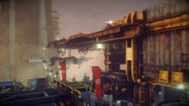 Killzone Shadow Fall -  New Multiplayer Map  The Statue