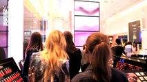 Revivez les temps forts beauté de la Vogue Fashion Night Out 2014