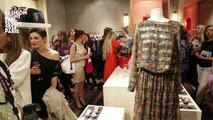 Revivez les temps forts de la Vogue Fashion Night Out 2014 #4