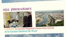 Les Espaces INFO->ENERGIE en Haute-Normandie
