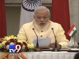 Chinese President Xi Jinping and PM Narendra Modi addresses joint press conference - Tv9 Gujarati