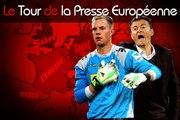 Tevez en forme avec la Juventus, Ter Stegen va faire ses débuts... La revue de presse Top Mercato !