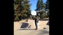 UNBELIEVABLE Skateboarding Tricks - Girls doing Skateboard Stunts Vines - Funny Videos of Skating