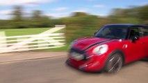 MINI Cooper S 5-door - Driving Video