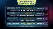 Barça, Bayern, Chelsea, PSG... Le programme TV des matches de Ligue des Champions du jour !