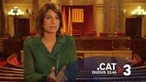 """TV3 - Dijous, 22.40, a TV3 - El """".CAT"""", pendent d'una setmana decisiva per a Escòcia i Catalunya"""