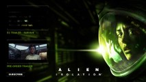 Alien Isolation - Survivor Mode Video (EN) [HD+]