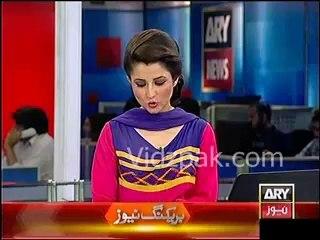 After presenting Gullu Butt in Punjab , now PML N presents Gujjar in Karachi