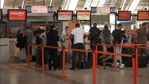 La grève des pilotes d'Air France profite à EasyJet