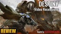 Activision e Bungie presentano DESTINY - Video Recensione