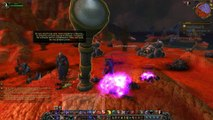 World of Warcraft - PTR 6.0.2- Invasion de la Horde de Fer, intro Horde