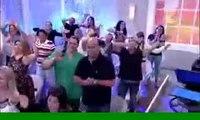 TV Globo 2014-09-17 Encontro com Fatima. Aniversario da Fatima e o cantor Daniel (2)