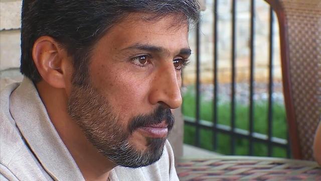 Iraqi Translator returns to save family