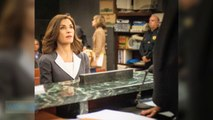 The Good Wife Season 6 Premiere: Peter's Not Pleased With Eli