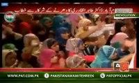 Go Nawaz Go Pori Qoum Ka Tarana Ban Gya - Dr Tahir Ul Qadri