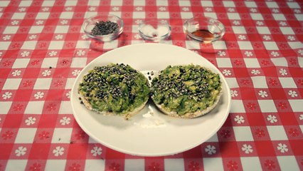 Treat Yourself  - Try This Delicious Twist on Avocado Toast