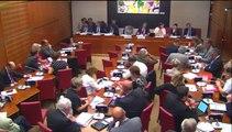 Intervention d'Hervé Féron en Commission des Affaires Culturelles et de l'Education : audition de Najat VALLAUD-BELKACEM, Ministre de l'Education Nationale