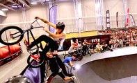 Teaser Nantes - SFR FISE Xperience 2014