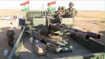 Obama: pas de soldats américains au combat en Irak