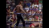 WCW Clash of the Champions 12 [1990 09 04] Fall Brawl 1990 Mountain Madness
