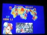 Nintendo Wii Street FIGHTER Snes PART 2