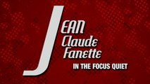 Jean Claude Fanette - The One Thing- Jean Claude Fanette - In the focus quiet (720p)