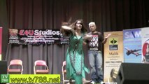 Laila Sadiqi's Mujra Dance in Punjabi stage drama Mr Left Right by JR Entertainment