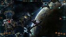 VEGA Conflict [2014] - Raw Gameplay 3
