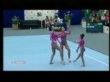Incroyable gymnastes russes - Gymnastique russes