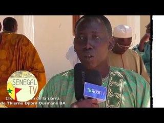 21Eme  Edition de la Ziarra Annuelle de la Famille Thierno Ousmane BA : Bambilor  (Avant première)