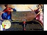 Commémoration de la traite négrière et de  l'esclavage