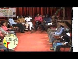 Bibanla avec Yoro Ndiaye (émission culturelle)