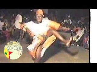Taneber castors 1995 (Fan's club lamine Mbengue)
