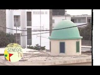 Toubab  dou wouj (Théatre Sénégalais) version sous titre espagnol 50mn