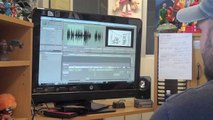 Behind the Scenes - Pocket Protectors Making An Animatic...