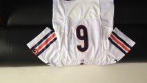 Bears Beat 49ers 28-20 Sunday Chicago Bears QB Jay Cutler Elite Jerseys #6 Women Jay Cutler limited jerseys