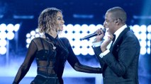 Beyonce & Jay-Z's New Album Coming?