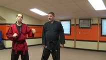 Kempo/Kenpo Karate The Power of 3 Moves