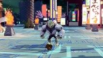 Disney Infinity 2 : Marvel Super Heroes (XBOXONE) - Disney Infinity 2.0 Marvel Super Heroes - Ils débarquent !