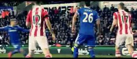 Kaos Bola   Chelsea FC - All goals - 2014