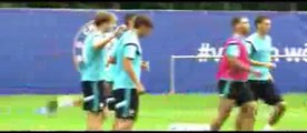 Kaos Bola   Chelsea FC - Pre-seasn day 8 (new signings)
