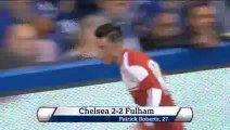 Kaos Bola | CHELSEA VS FULHAM 5-3_ Goals and highlights FA Youth Cup Final Second leg 2014