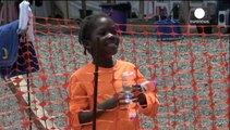 هشدار بانک جهانی نسبت به عواقب اقتصادی شیوع ابولا
