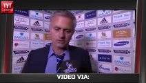 Kaos Bola   Diego Costa Scores Hat Trick [Chelsea vs. Swansea City]