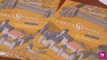 """L'exposition """"Carcassonne, villes médiévales"""" ouverte au public à partir du 19 septembre 2014 :"""