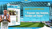 OM : Thauvin cherche l'amour, Mendy à 230 km/h... La revue de presse de l'Olympique de Marseille !