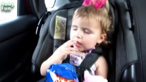 Cute Annd Funny Babies Falling Asleep Compilation 2014