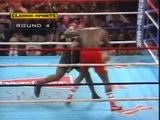 Mike Tyson VS Frank Bruno I (Tokyo Dome in Tokyo, Japan, 1989-02-25)